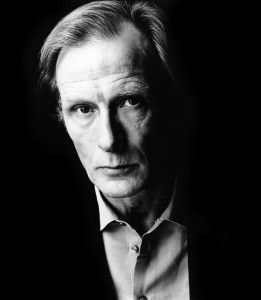 Bill Nighy  Patron